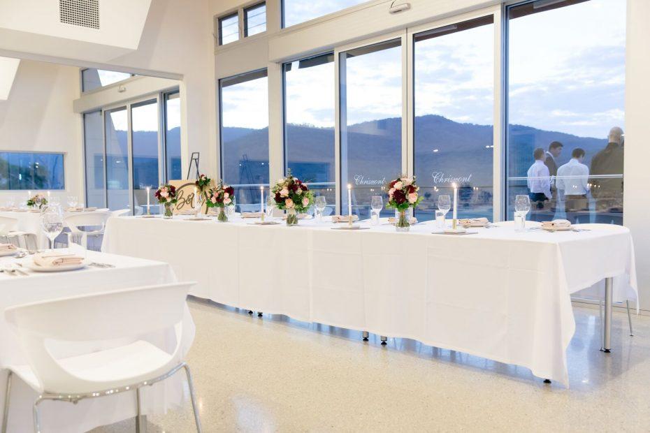 Bridal Table Design