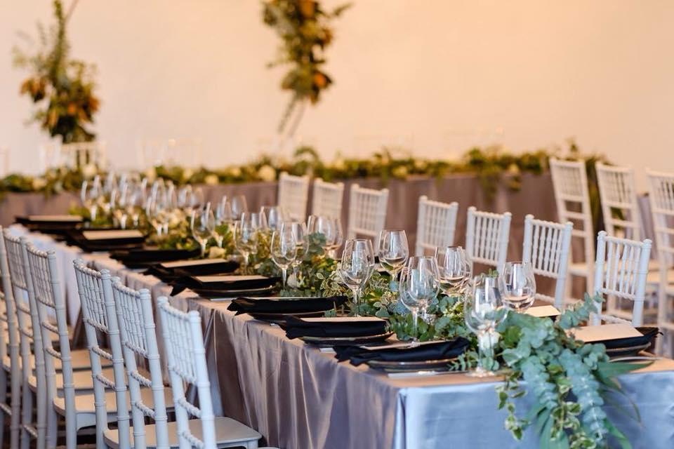 Wedding at the Mantra Albury
