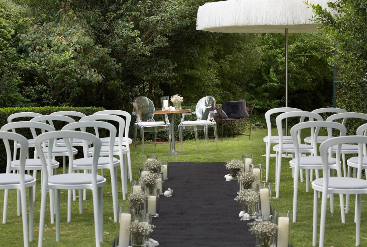 Wedding Ceremony Design