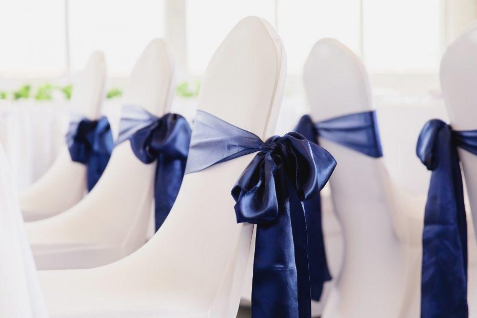 chair cover hire Albury Wodonga Beechworth, Rutherglen, Corowa